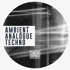 Ambient Analogue Techno