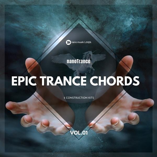 nanoTRANCE: Epic Trance Chords Vol 1