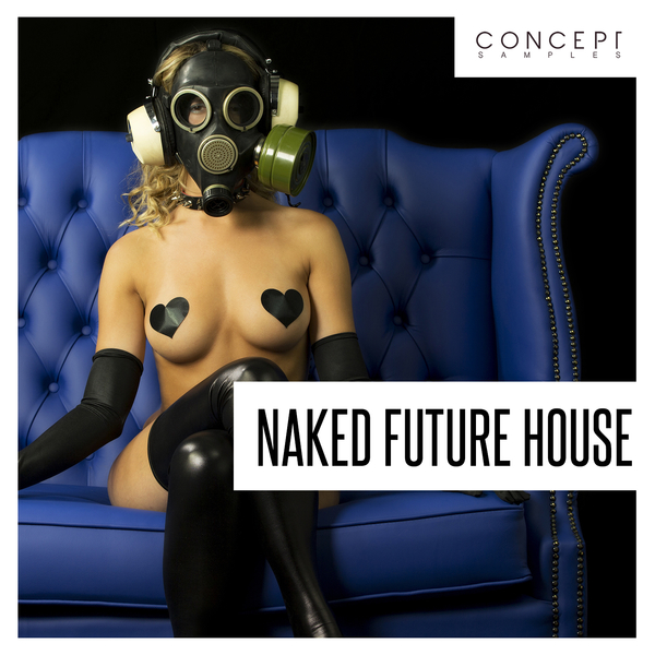 Naked Future House