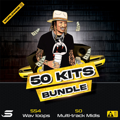 50 Kits Bundle