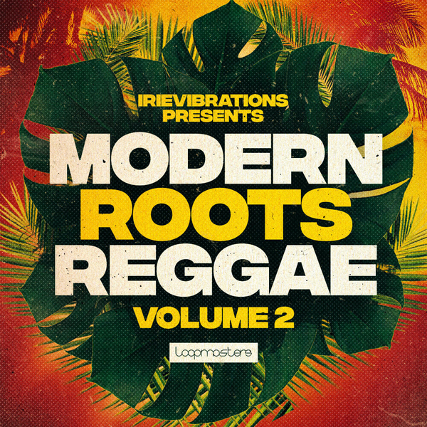 Irievibrations: Modern Roots Reggae 2