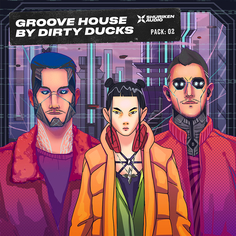 Groove House by Dirty Ducks