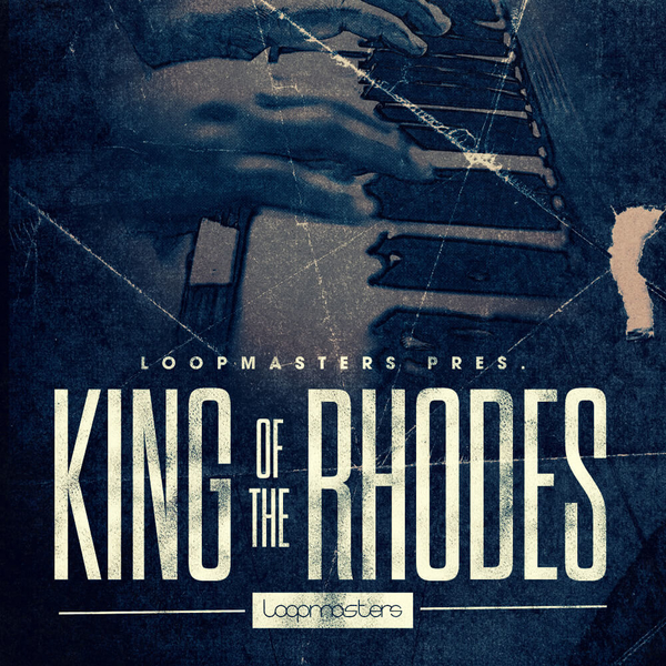 King Of The Rhodes