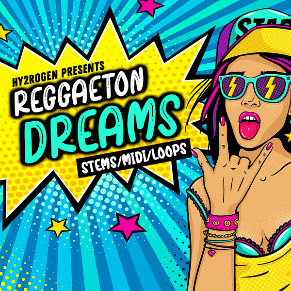 Reggaeton Dreams