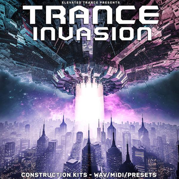 Trance Invasion