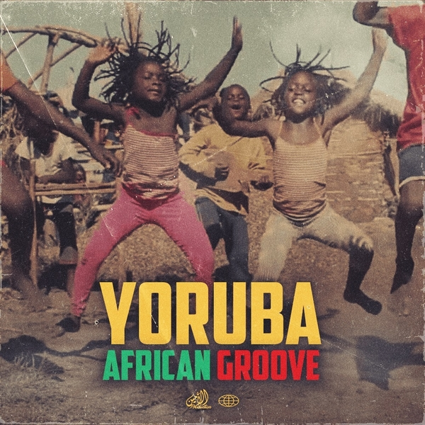 Yoruba: African Groove