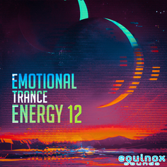 Emotional Trance Energy 12