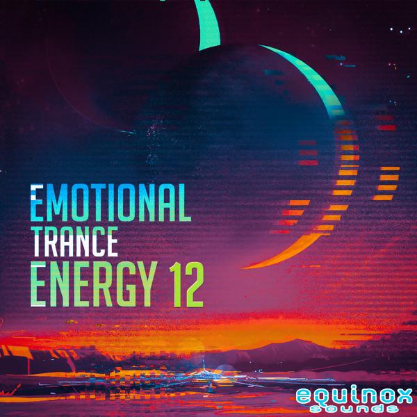 Emotional Trance Energy 12