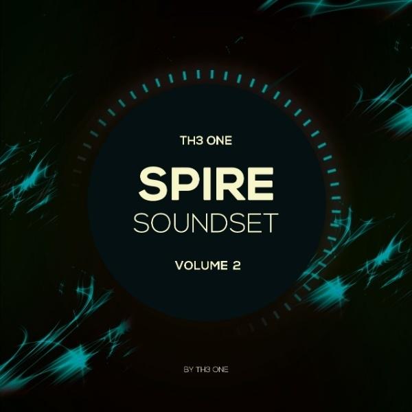 Spire Soundset Vol 2