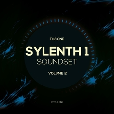 Sylenth1 Soundset Vol 2