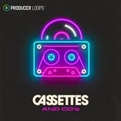 Cassettes & CDs
