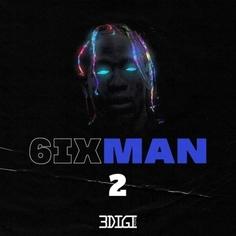 6ix Man 2