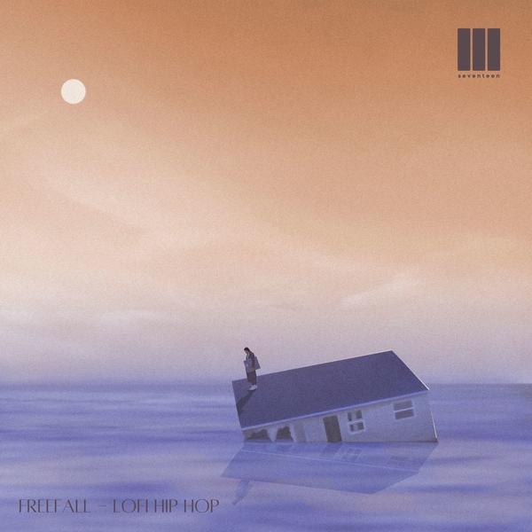 Freefall - LoFi Hip-Hop