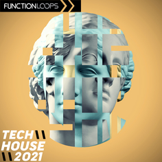 Function Loops: Tech House 2021
