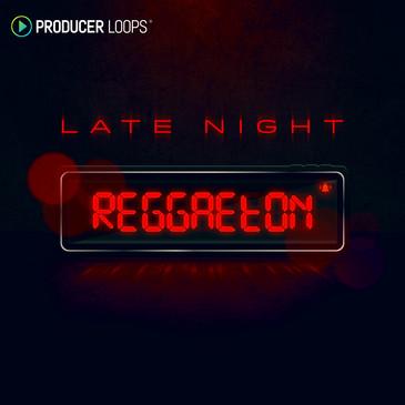 Late Night Reggaeton