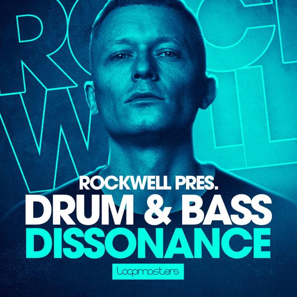 Rockwell: Drum & Bass Dissonance