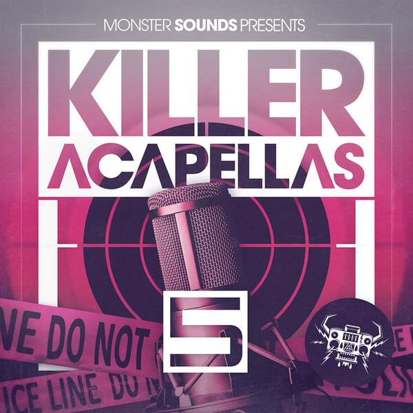 Killer Acapellas 5