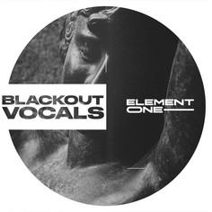 BLACKOUT: Techno Vocals