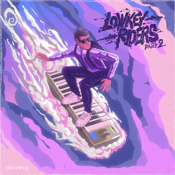 Lowkey Riders 2