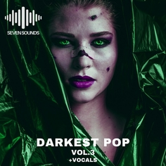 Darkest Pop Vol 3