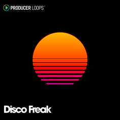 Disco Freak