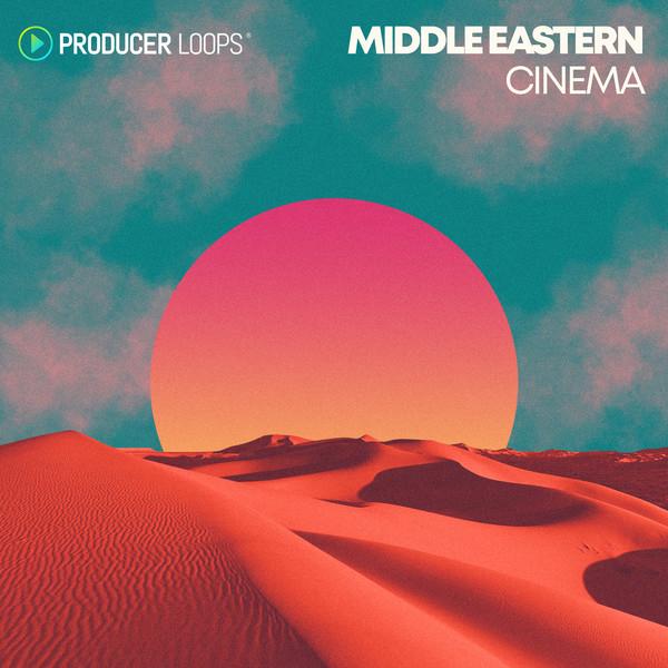 Middle Eastern Cinema