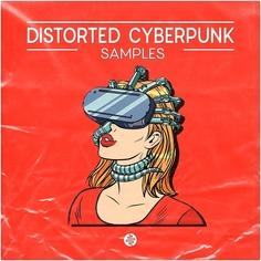 Distorted Cyberpunk