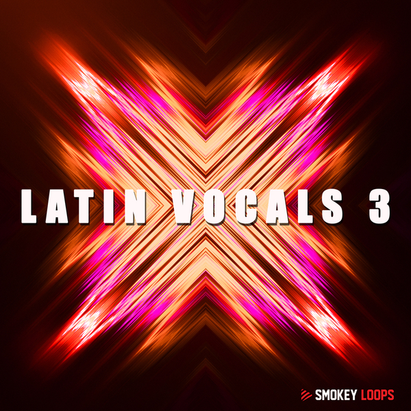 Smokey Loops: Latin Vocals Vol 3