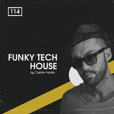 Cosmin Horatiu: Funky Tech House
