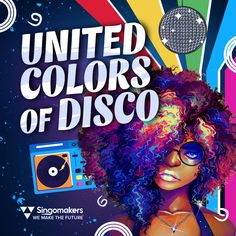 United Colors Of Disco