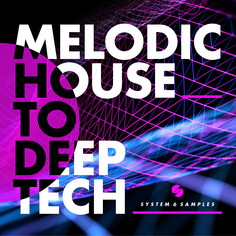 S6S Presents: Melodic House To Deep Tech