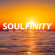 Soulfinity Keys