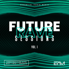 Future Rave Sessions Vol 1
