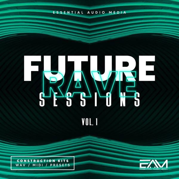 Future Rave Sessions Vol 1