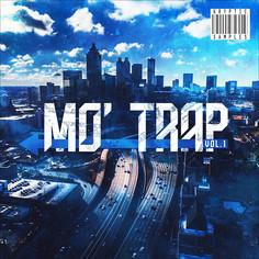 Mo Trap Vol 1
