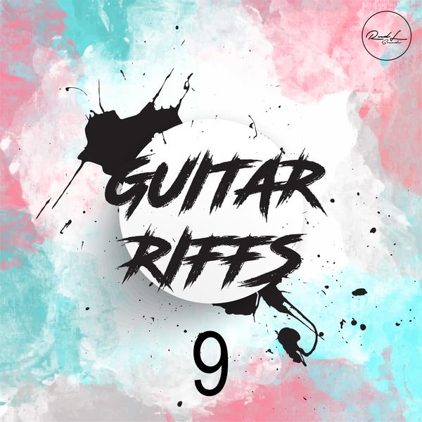 Guitar Riffs Vol 9