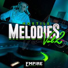 Hostile Melodies Vol 2