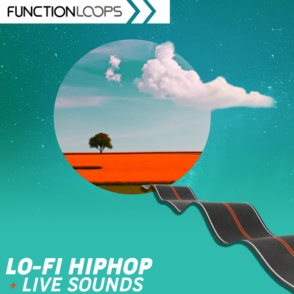 Lo-Fi Hip Hop & Live Sounds