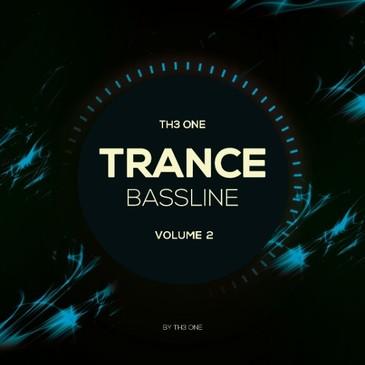 Trance Bassline Vol 2