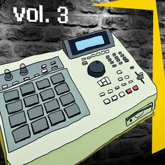 Boom Bap Drum Kits Vol 1