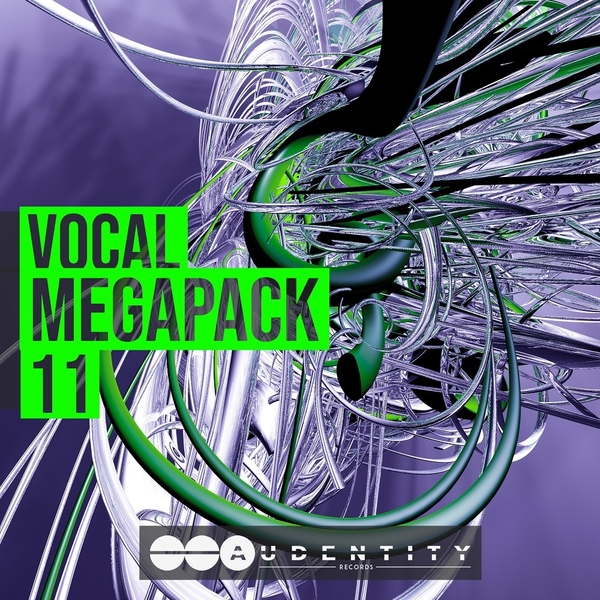 Vocal Megapack 11