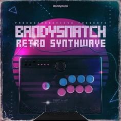 BandySnatch - Retro Synthwave