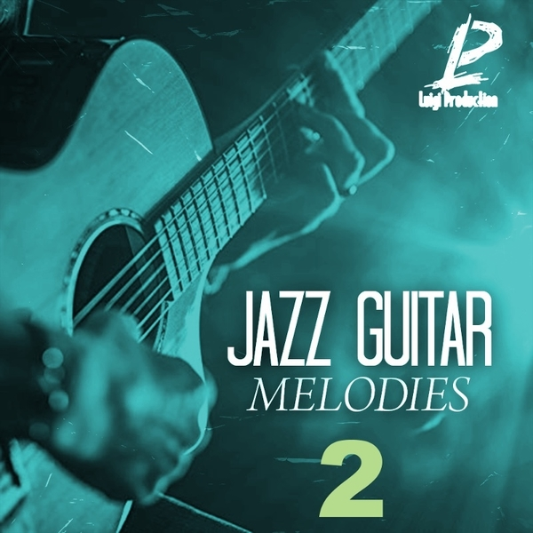 Jazz Guitar Melodies 2