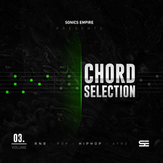 Chord Selection 3