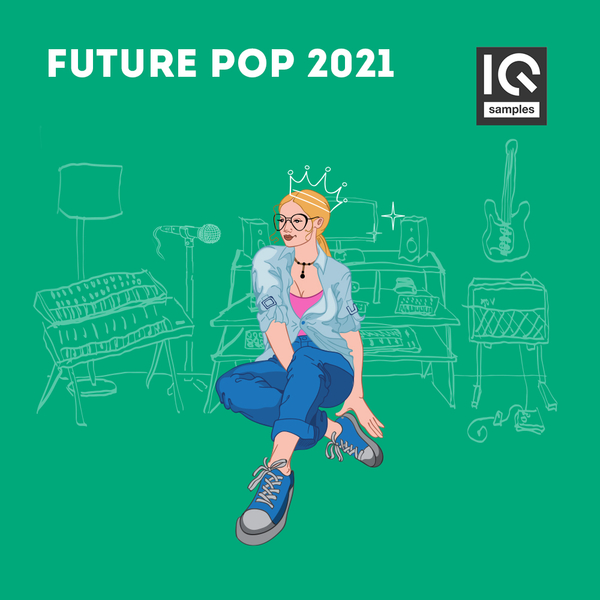 Future Pop 2021