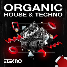 Organic House & Techno