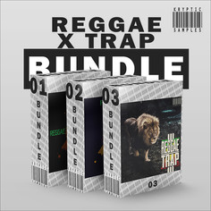 Reggae X Trap Bundle