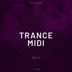 Trance MIDI Vol 5