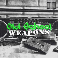 Old School Weapons Vol 3
