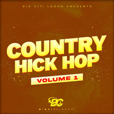 Country Hick Hop Vol 1